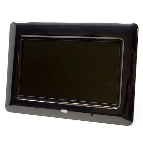C5530 - Zone Shield EZ Digital Picture Frame Item Number:
