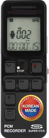 DR8000 - Easy Voice Recorder -