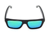floating-sunglasses-electric-green-stiffies-woody-frames