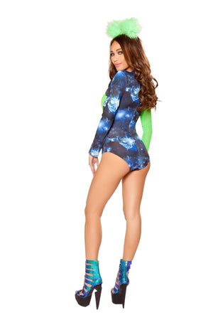 2pc Alien Babe - PlaythingsMiami