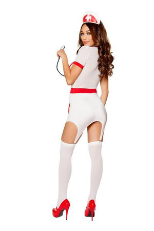 Doctor's Naughty Assistant - PlaythingsMiami