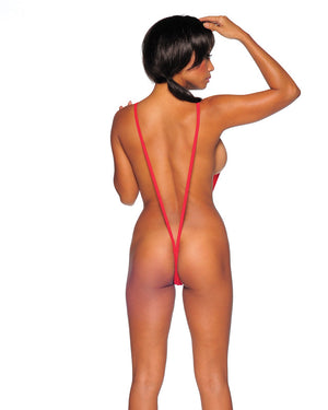 Solid Lycra Sling Shot * Assorted Colors* - PlaythingsMiami