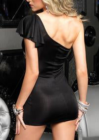 Night Out Club Dress - PlaythingsMiami