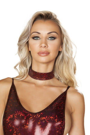1pc Choker - PlaythingsMiami