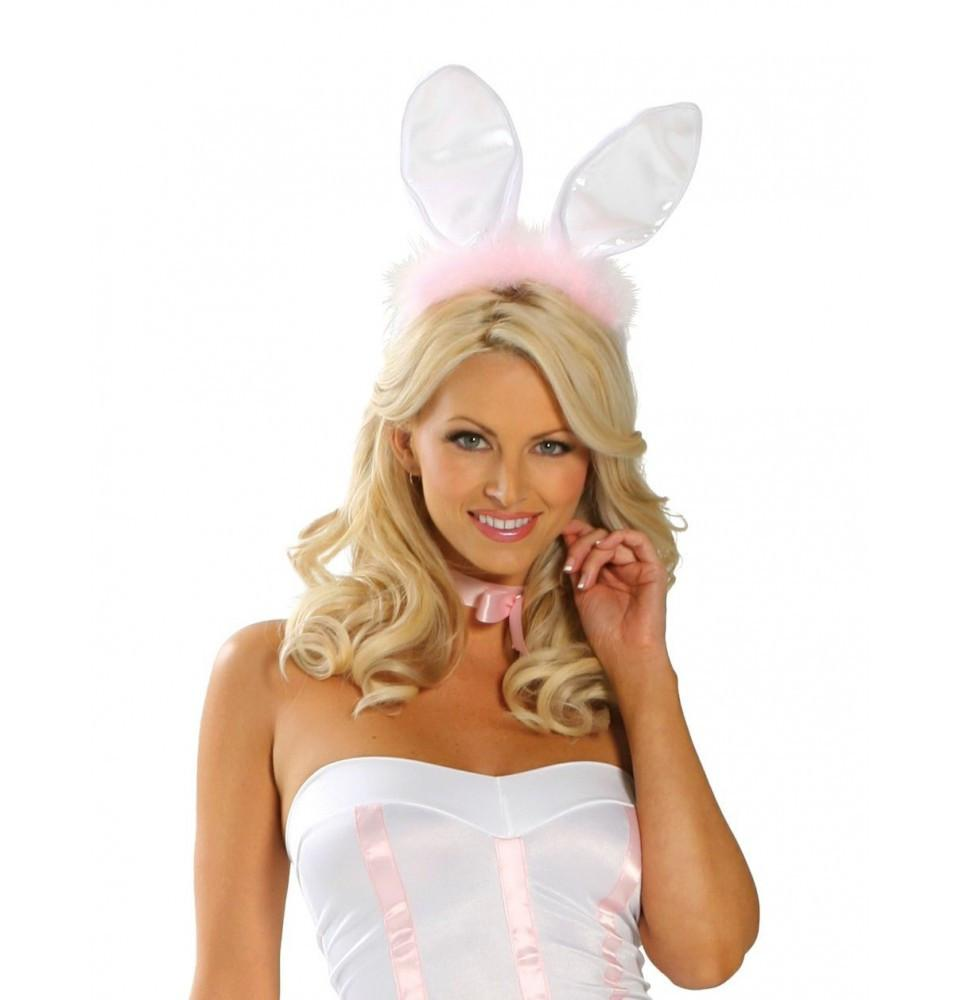 4462 Bunny Ears - Roma Costume Costumes