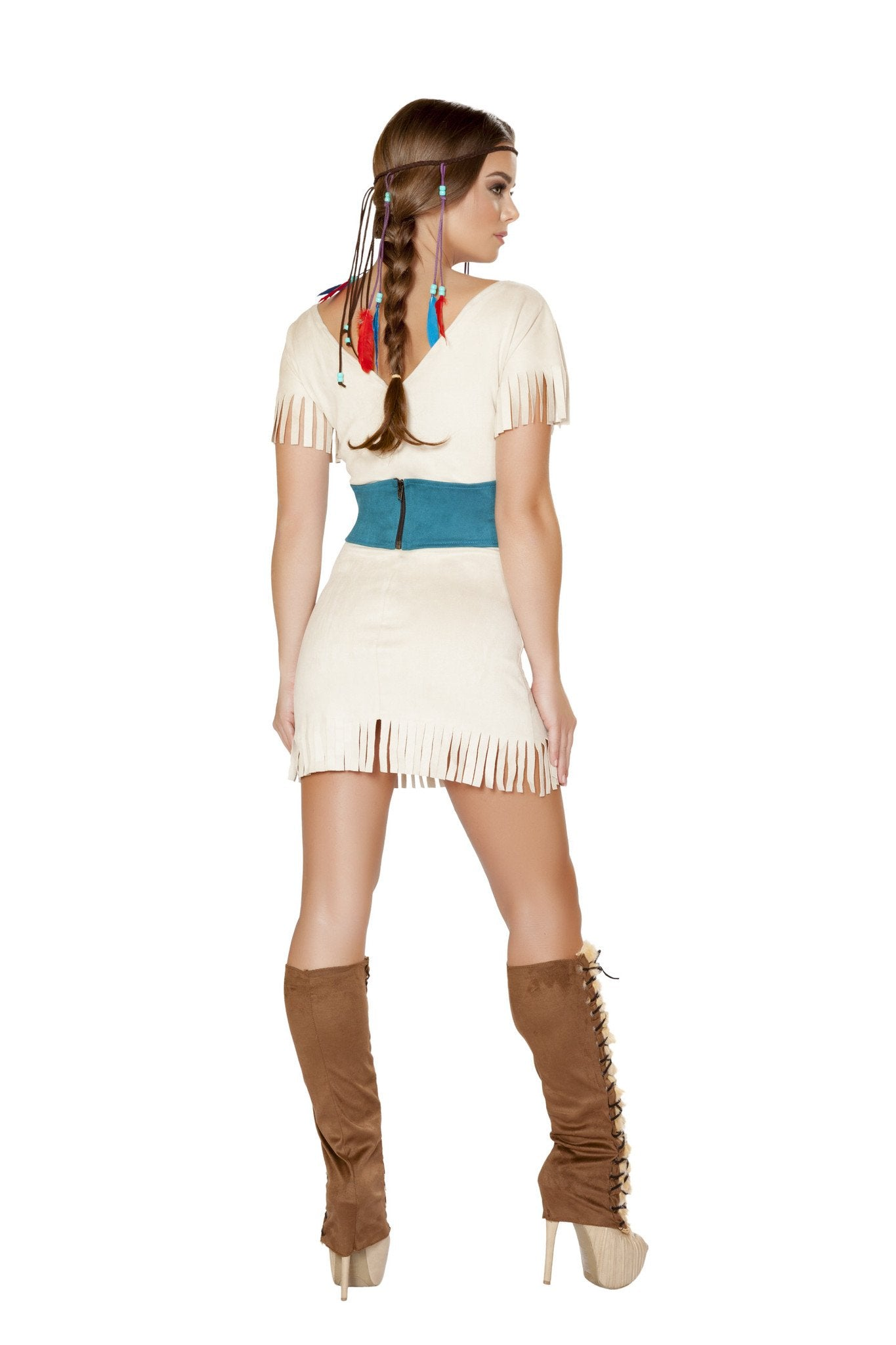 2pc Tribal Babe - PlaythingsMiami