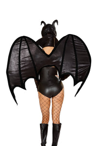 4791 - Roma Costume Fairy Wings