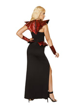 4838 - Roma Costume 1pc Dragon Slayer