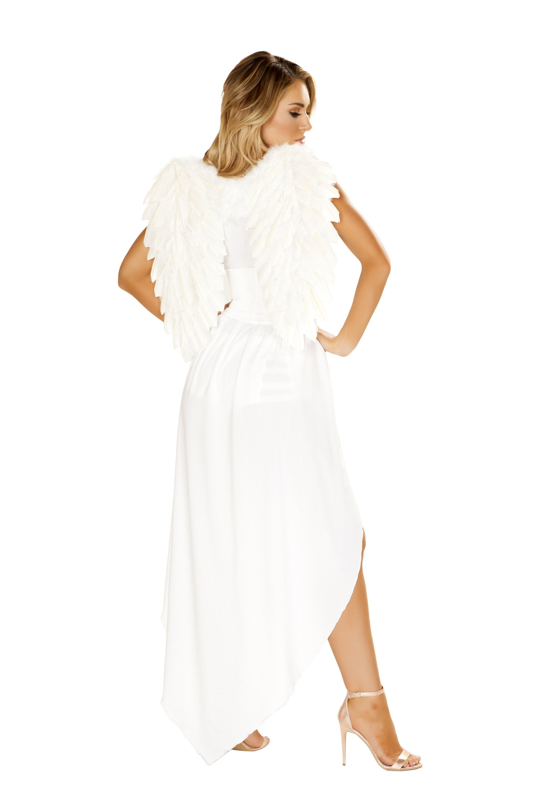 4869 - Roma Costume 2pc Angel Diva Greek Goddess