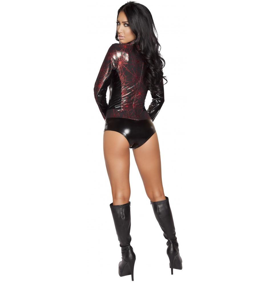 4603 1pc Webbed Warrior - Roma Costume New Arrivals,New Products,Costumes - 2