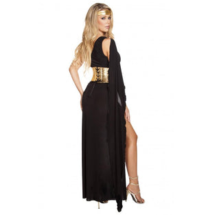 4618 3pc Gorgeous Goddess - Roma Costume New Products,New Arrivals,Costumes - 2