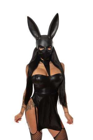 Domina Bunny Costume Playthings Exclusive Pre-Order