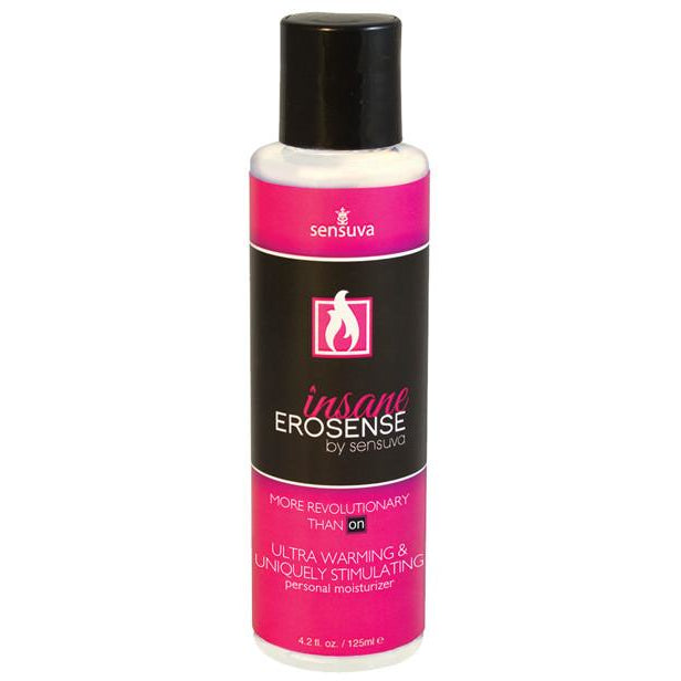 Erosense Insane Personal Moisturizing Arousal Lubricant - PlaythingsMiami