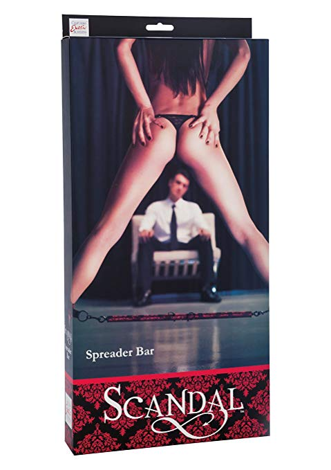 Scandal Spreader Bar - PlaythingsMiami