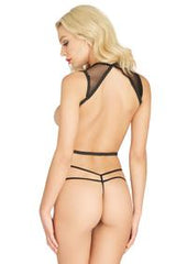 Net Body Harness Set