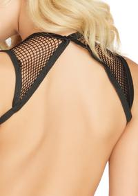Net Body Harness Set - PlaythingsMiami