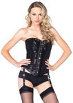 Sequin Sadie Corset - PlaythingsMiami