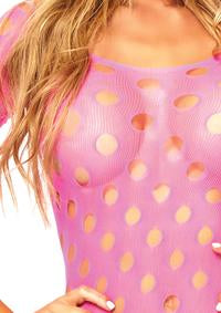 Seamless Crush Mini Dress - PlaythingsMiami
