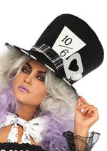 Mad Hatter Wonderland - PlaythingsMiami