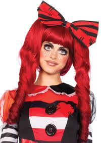 Dolly Wig **Assorted Colors** - PlaythingsMiami