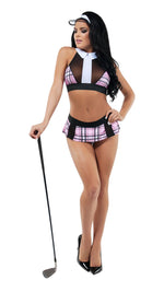 Hole in One Golf Cutie - PlaythingsMiami