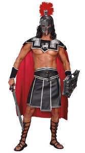 Battle Beast Men's Gladiator Costume - PlaythingsMiami