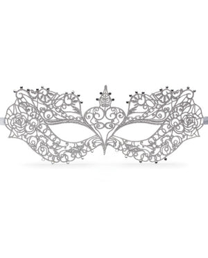 Fifty Shades Darker Anastasia Masquerade Mask - PlaythingsMiami
