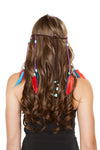 Brown Indian Headband - PlaythingsMiami