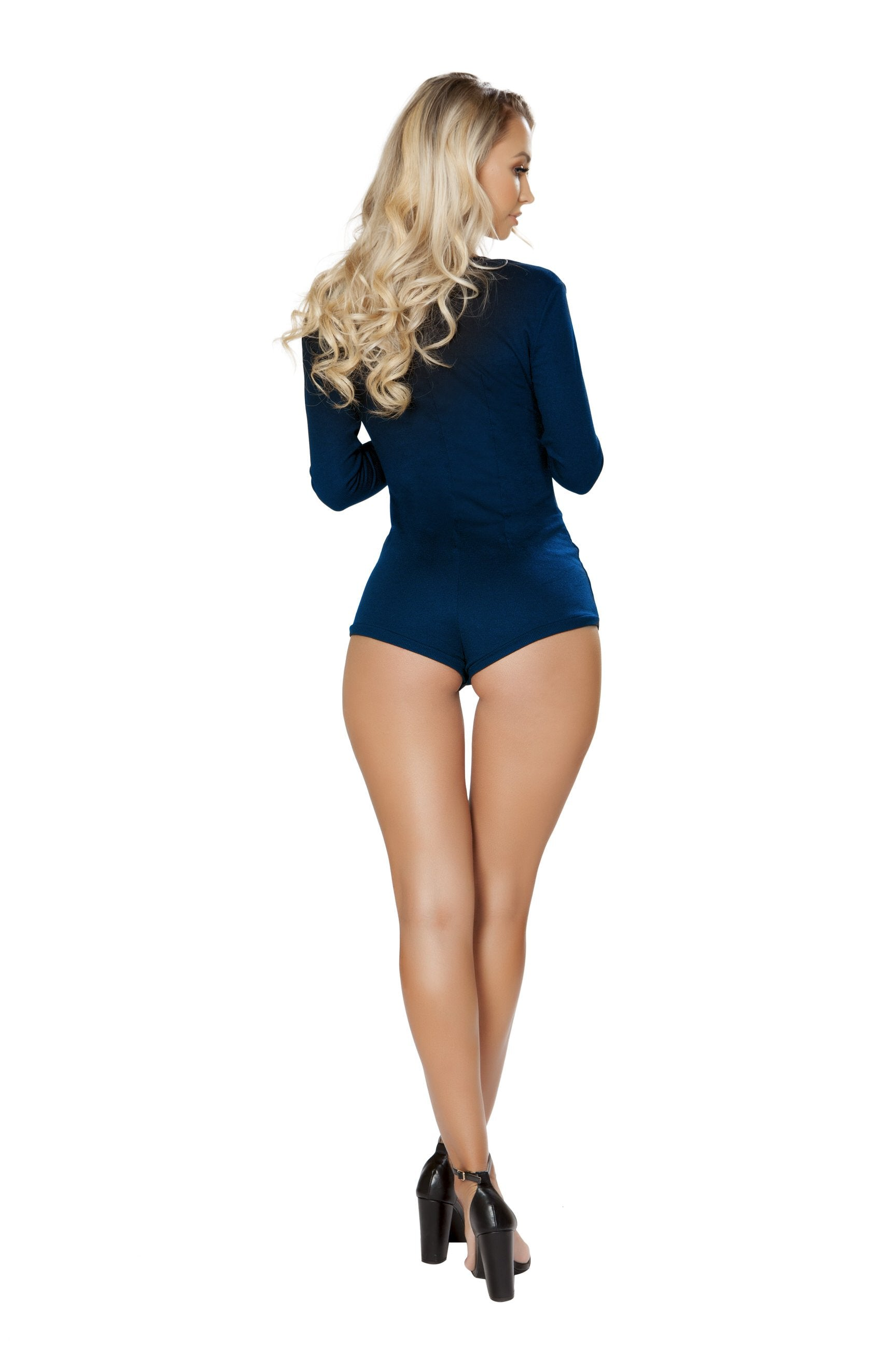 Cozy & Comfy Sweater Romper - PlaythingsMiami