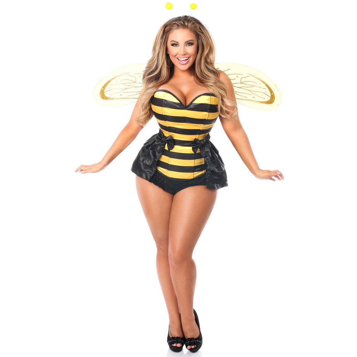 Queen Bee Costume - PlaythingsMiami