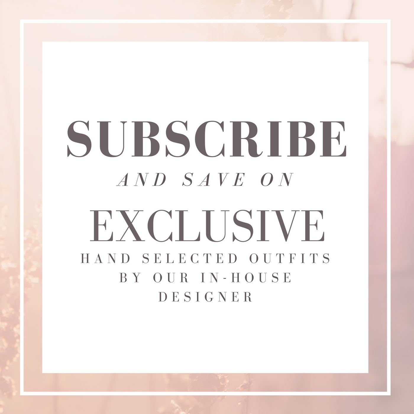 Exclusive Members Subscription Box Exotic Dance Wear - PlaythingsMiami