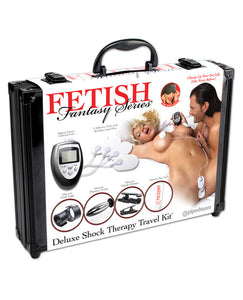 Fetish Fantasy Series Shock Therapy Travel Kit