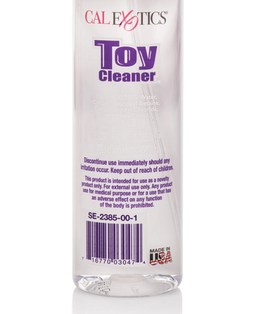 Anti-Bacterial Toy Cleaner - 4.3 oz - PlaythingsMiami