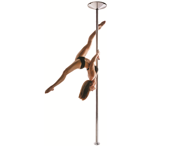 X-Pert X-Pole professional dance pole - PlaythingsMiami