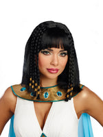 Egyptian Queen Wig Cleopatra