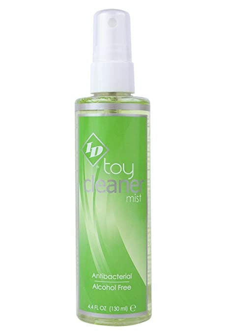 ID Toy Cleaner Mist antibacterial