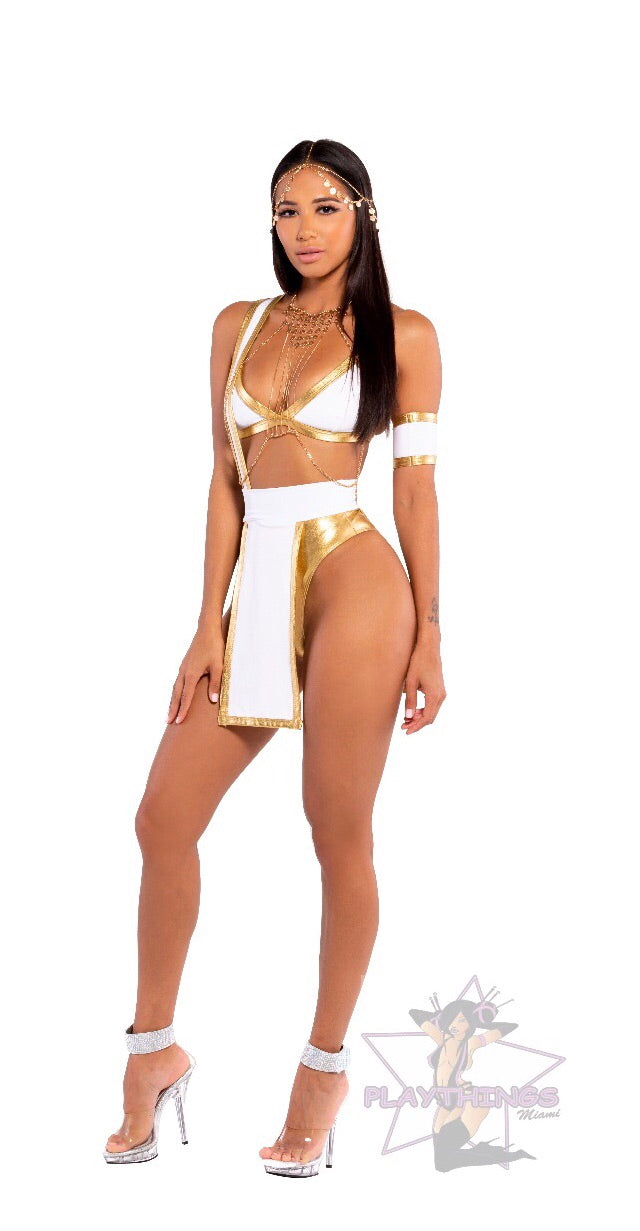 *Exclusive Greek Goddess - PlaythingsMiami