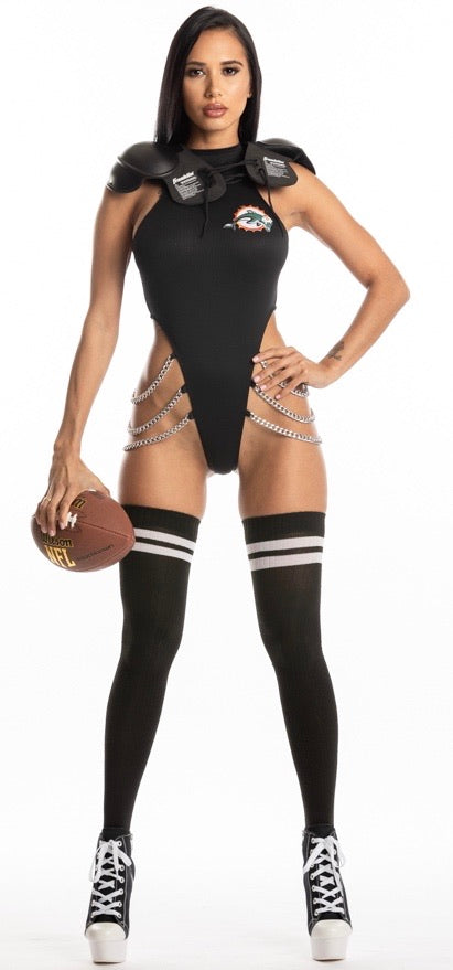Playthings Super Bowl 2020 collection PT37 Bodysuit