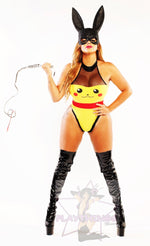*Exclusive* Catch 'Em All Pika P637 - PlaythingsMiami