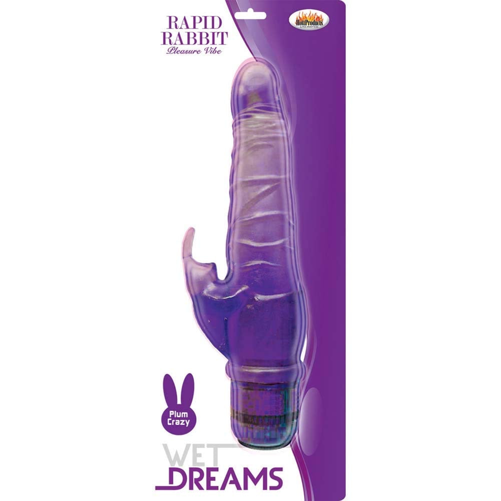 Wet Dreams Rapid Rabbit-