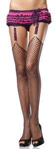 Industrial Fishnet Stockings 9040
