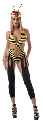 Playthings' Exclusive Queen Bee