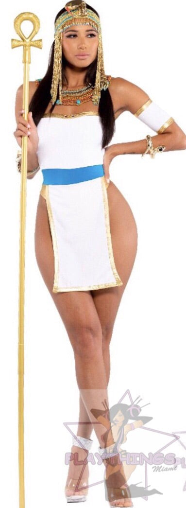 *Exclusive Egyptian Princess Costume