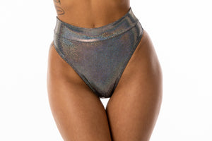 Exclusive High Cut High Waisted Bottoms *Best Sellers*
