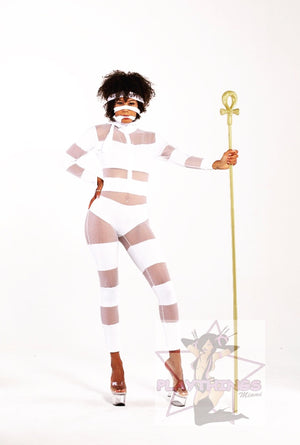 *Exclusive Mummy Costume - PlaythingsMiami