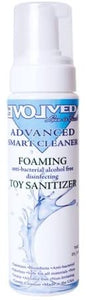 Evolved Smart Toy Cleaner antibacterial