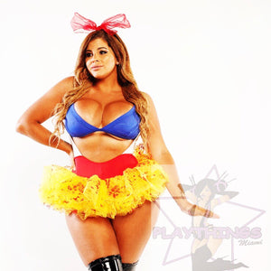 Exclusive Naughty Snow White - PlaythingsMiami