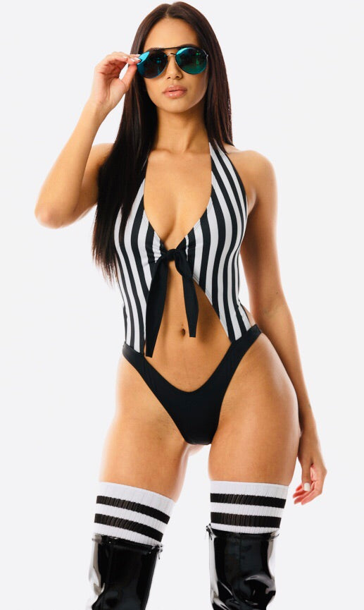 Exclusive Sexy Referee 1pc
