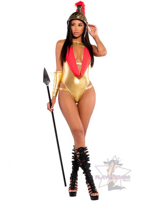 *Exclusive Gladiator Costume - PlaythingsMiami