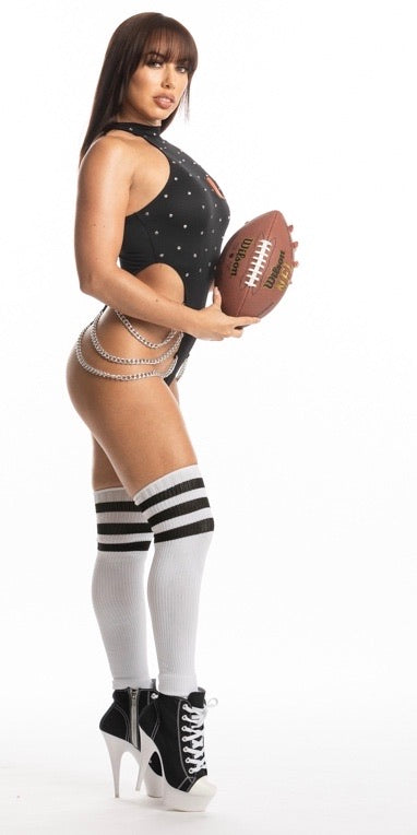 Playthings Football collection PT37 Bodysuit